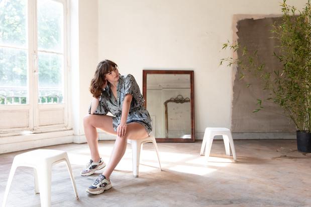 Wasted Atelier opent eigen shop in Antwerpen: tegengif voor massaproductie