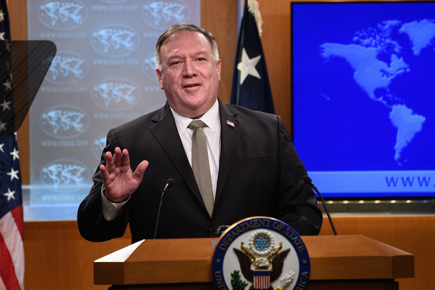 Washington kondigt sancties aan tegen procureur van Internationaal Strafhof