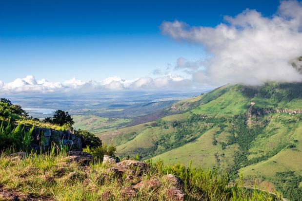 Zuid-Afrika werkt samen met landbouwers aan nieuw nationaal park