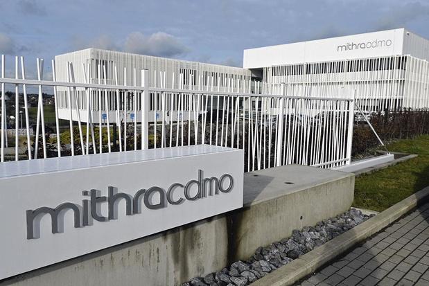 Leon Van Rompay nommé au poste de CEO ad interim de Mithra