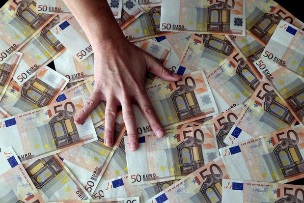 La première vague Corona a coûté plus d'un demi-milliard d'euros, selon l'Inami