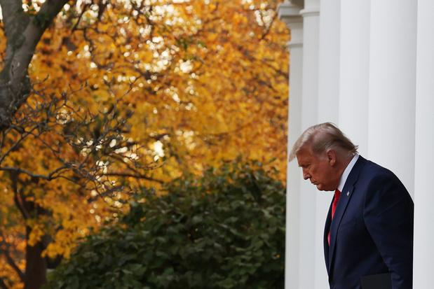'Trump wilde vorige week Iraanse kerncentrale aanvallen'