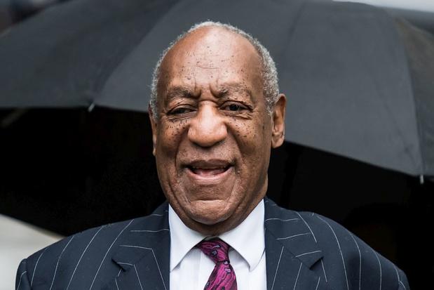Rechter maakt veroordeling van Bill Cosby ongedaan