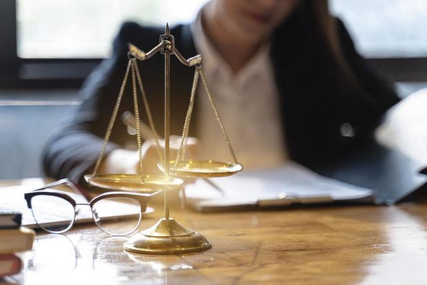 Justice: les femmes montent en puissance