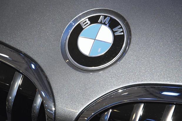 Immatriculations: BMW en tête devant VW