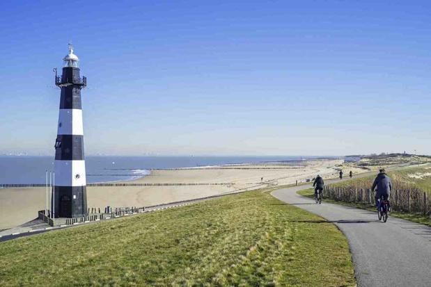 Dertien mooie meerdaagse fietsroutes in Nederland