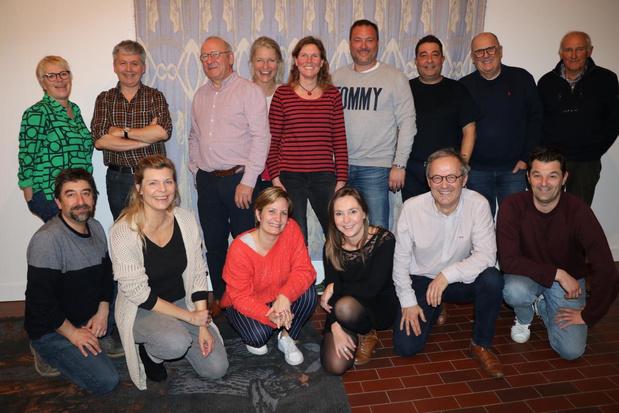 Koninklijk Toneelgezelschap Knokke-Heist verplaatst opvoeringen De Pineut naar juni
