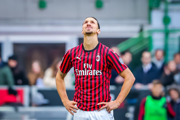 AC Milan: met of zonder Zlatan?