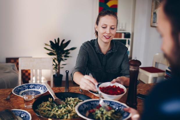Belgische vrouwen en jongeren eten steeds minder vlees