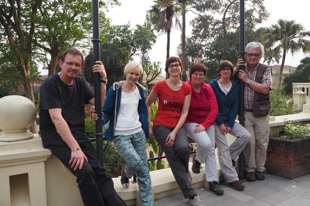 Boeiende 'Verhalen uit het Zuiden' over vrijwilligers in Burundi en vzw Actie Scholen Nepal