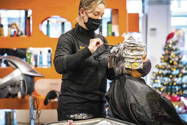 Waarom uw kapper plots duurder is: 'Enkele euro's extra is toch geen schande?'