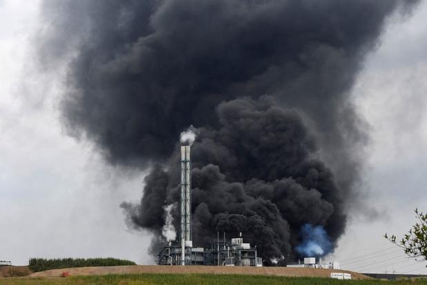 Gerecht opent onderzoek na dodelijke ontploffing in Duitse fabriek