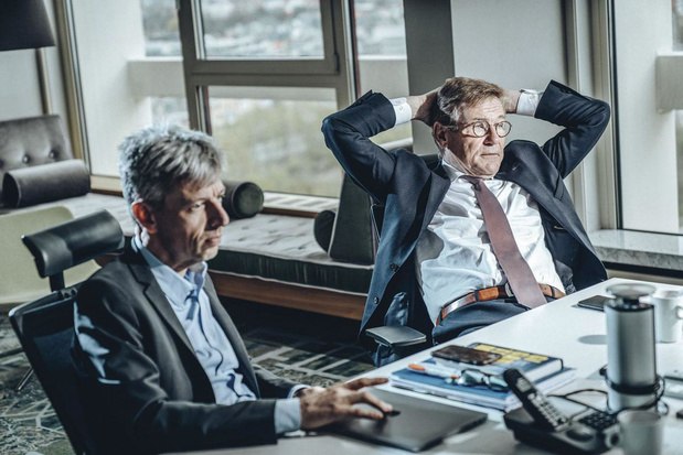 Johan Van Overtveldt (N-VA): 'Flink stuk van Amerikaanse stimulus zal naar Europa vloeien'