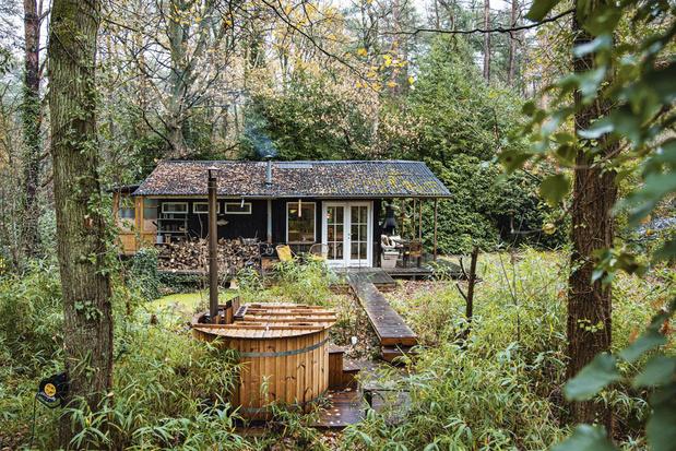 Au bois dormons: 7 hôtels au milieu des arbres, à quelques minutes ou heures de chez nous