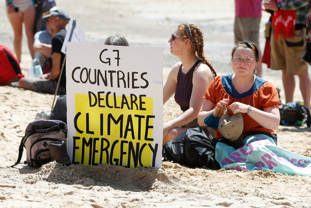 Mensheid bedreigd door 'onomkeerbare gevolgen' klimaatverandering
