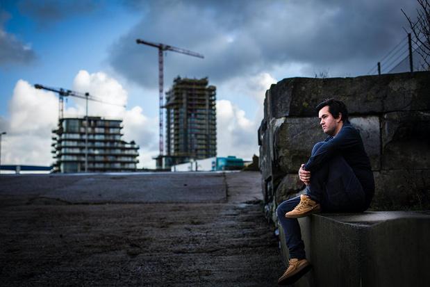Metjoeww uit Veurne lanceert zijn eerste single digitaal