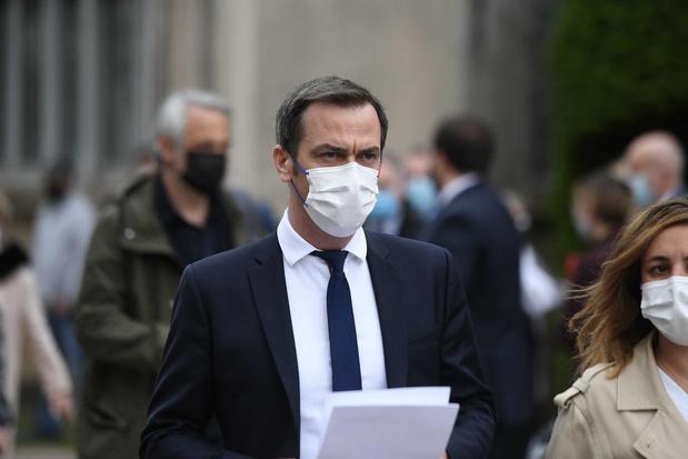 France: mystérieuse campagne pour discréditer le vaccin Pfizer