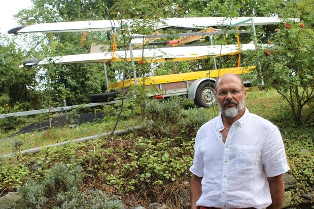 """Kortrijkse Roeiclub heeft geen opslagplaats om boten op te bergen: """"Gemeente steunt ons niet"""""""