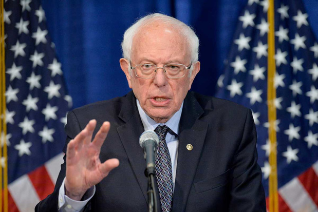 Sanders blijft strijden om Democratische nominatie