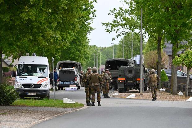 'Hoe de rubberlagen bij defensie de 'zaak Jürgen Conings' mogelijk maakten'