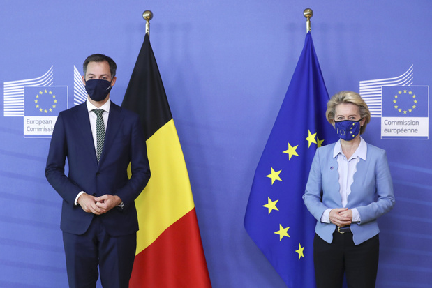'500 miljard euro overheidsschulden: geen probleem'