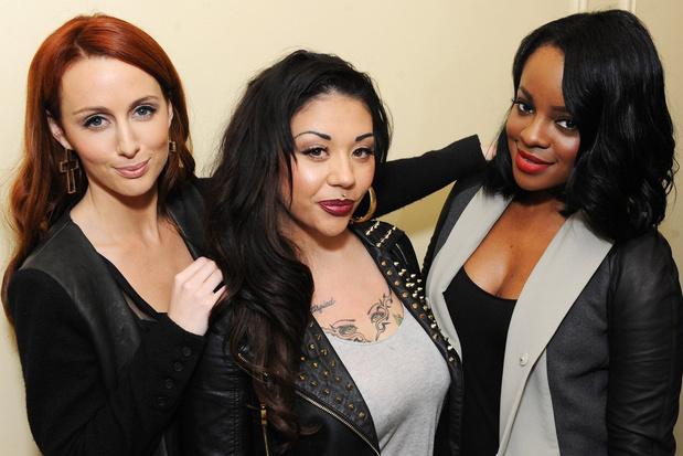 Sugababes, de ingewikkeldste girlband uit de popgeschiedenis, is terug