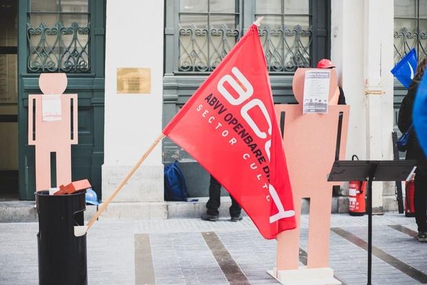 Werkgevers willen ontslagbescherming vakbondslui afbouwen