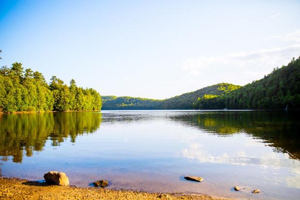 Klimaatopwarming zorgt voor zuurstoftekort in meren