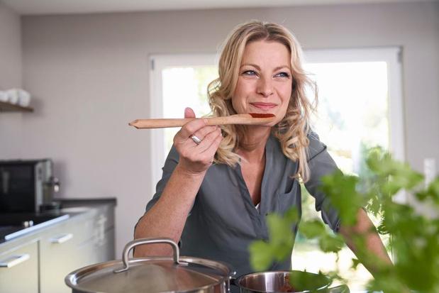 Tips om toch lekker te eten bij smaakverlies