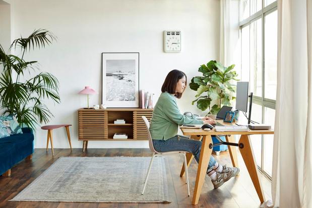 Flexibele werkregeling geeft lager risico op burn-out