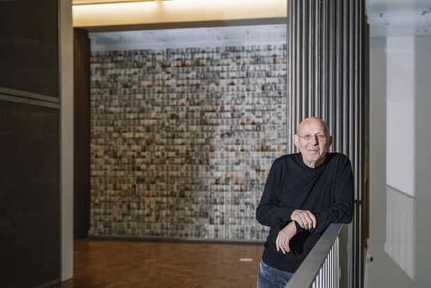 Diamantair Arthur Langerman: 'het hoogste goed in het leven van een mens is zijn vrijheid'