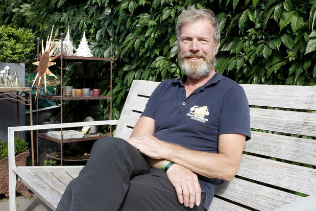 Leerkracht Rik Goethals uit Ichtegem met pensioen