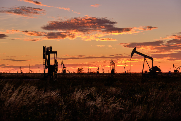 'Nu de olieprijs weer zo hoog is, wordt de productie van Amerikaanse schalieolie financieel interessant'