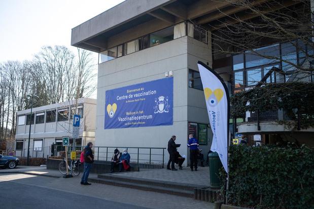 Les efforts pour faciliter la vaccination se poursuivent à Bruxelles en vue de la rentrée