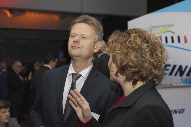 Un Allemand à la tête de Brussels Airlines