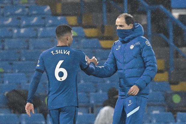 Premier League: Thomas Tuchel doit placer Chelsea dans le top 4