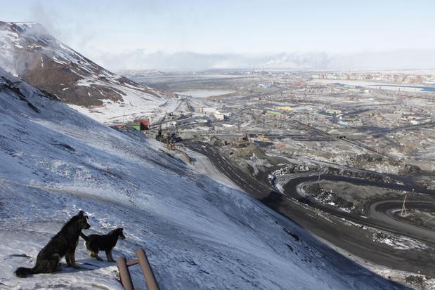 Russisch noordpoolgebied veel erger vervuild dan gedacht