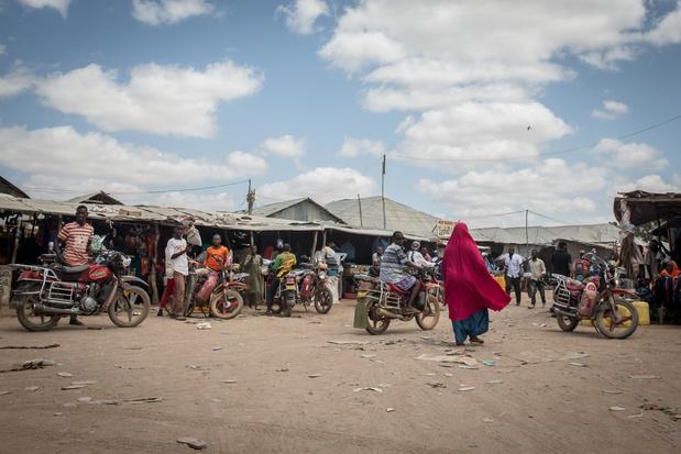 Kenia gelast sluiting van kampen met meer dan 400.000 vluchtelingen