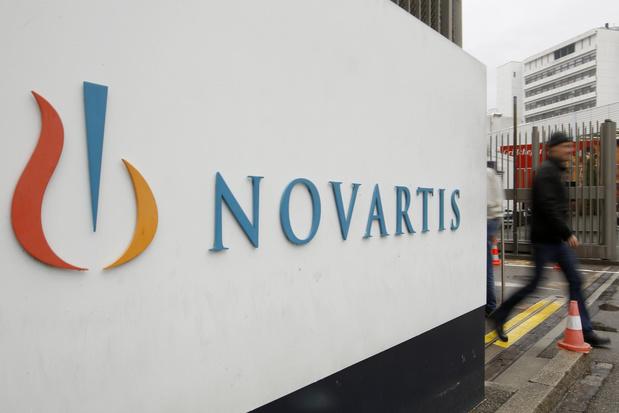 Novartis en Roche krijgen een monsterboete in Frankrijk