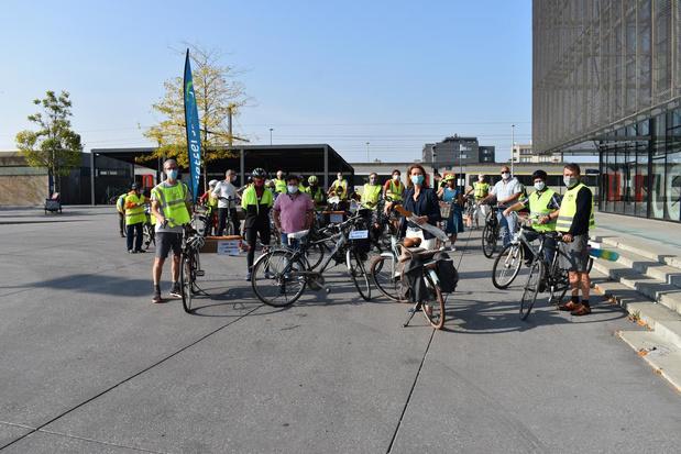 Fietsersbond Ieper pleit voor fietsstraat in onder meer de Boterstraat