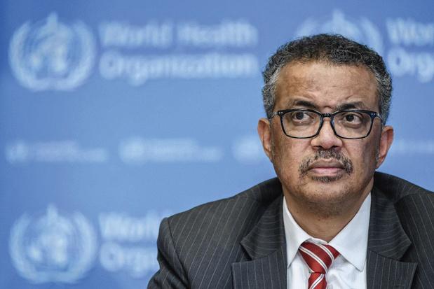 Covid bedreigt Afrika, ebola nog niet weg
