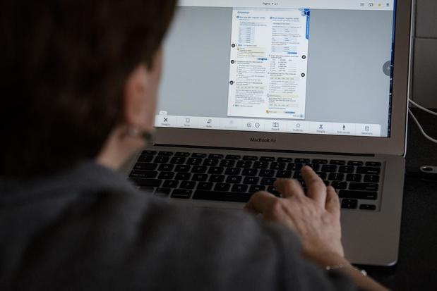 Hogescholen Howest en Vives gaan maximaal voor online onderwijs