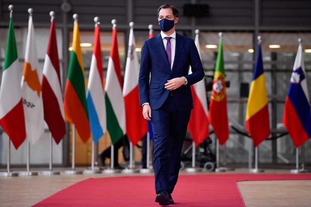 De Croo is tevreden over compromis met Polen en Hongarije, maar zit nog met vragen
