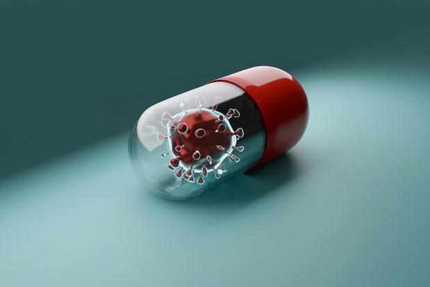Sciensano raadt gebruik hydroxychloroquine voor behandeling covid-19 af