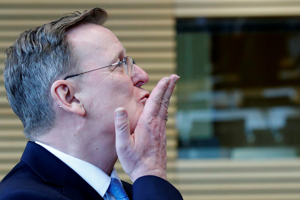 Na grote politieke crisis heeft Thüringen nieuwe minister-president