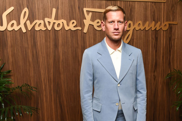 Paul Andrew stapt op als creatief directeur bij Italiaans merk Salvatore Ferragamo