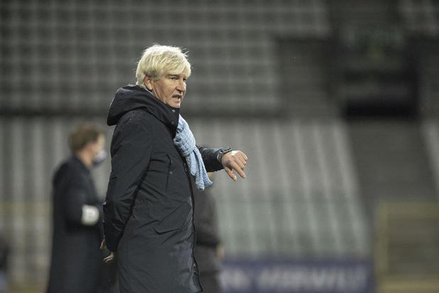 Moeten er meer Belgen op het wedstrijdblad staan?