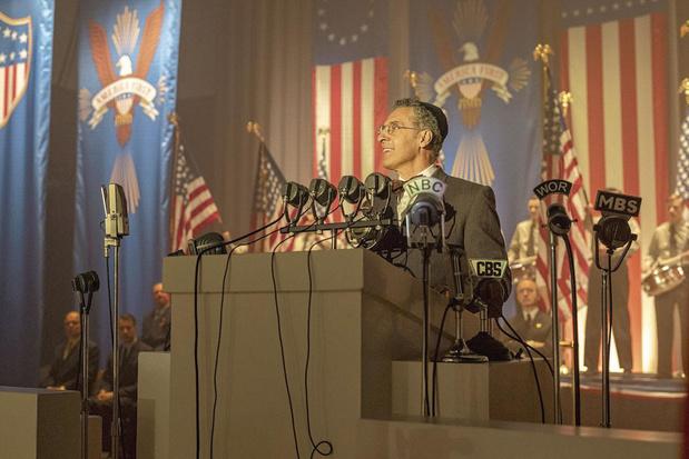 [À la télé ce soir] The Plot Against America