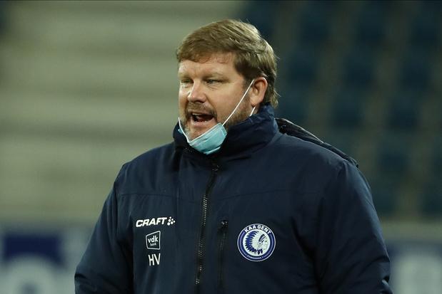 AA Gent wint nu ook op bezoek bij leider Club Brugge: 0-1