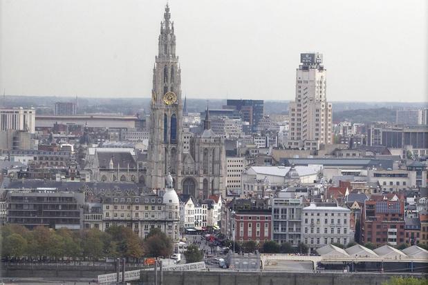 'Antwerpen wordt redelijk laat geconfronteerd met de privatisering van de museumsector'